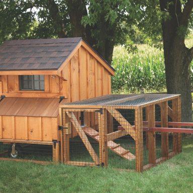 chicken coop tractor IMG 2334