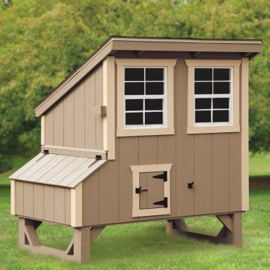 pictures of small chicken coops 4x5