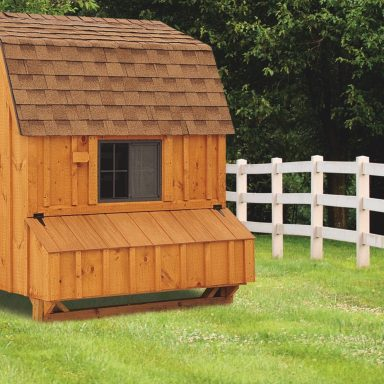 barn style images of chicken coops Dutch