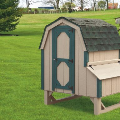 images of barn style chicken coops