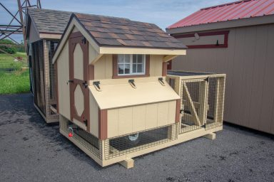 chicken coop keep your chickens safe