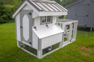 quality chicken coops
