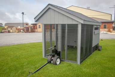 quality tractor chicken coops