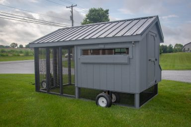 safe tractor chicken coops