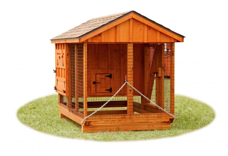 chicken coop and run BB A57C 1