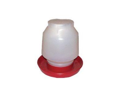 chicken coop accessories 1 Gallon Water